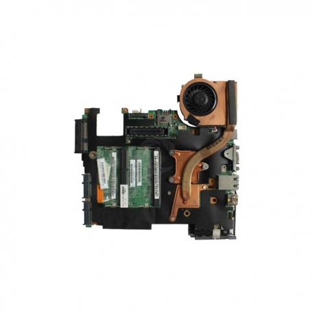 مادربرد لپ تاپ Lenovo ThinkPad x201