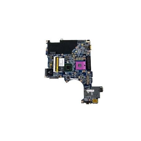 مادربرد لپ تاپ Dell Latitude E6500