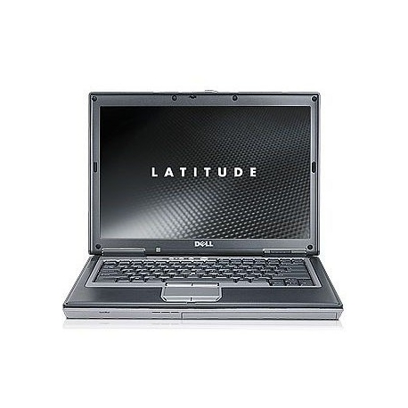 لپ تاپ Dell Latitude D830