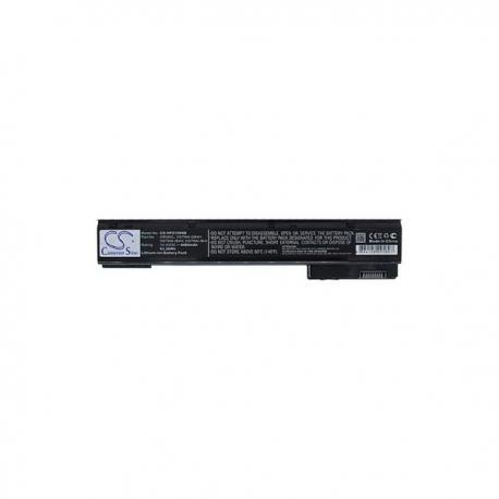 باتری 8 سلولی لپ تاپ HP ZBook 15 Workstation