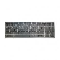 کیبورد لپ تاپ HP ZBook 15 Workstation