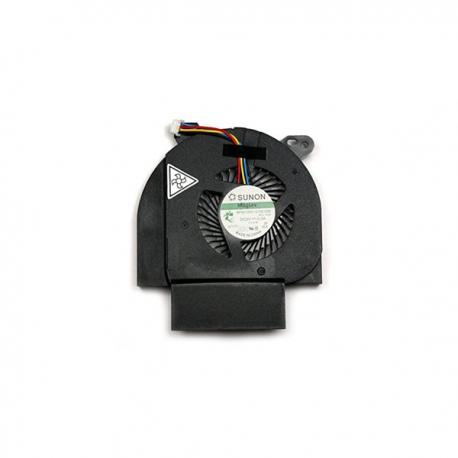 فن لپ تاپ Dell Latitude E6520