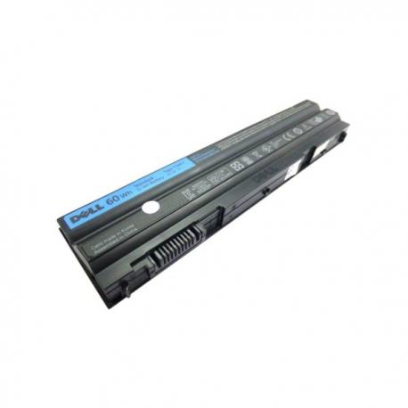 باتری 6 سلولی لپ تاپ Dell Latitude E5430