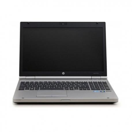 لپ تاپ دست دوم HP Elitebook 8560p