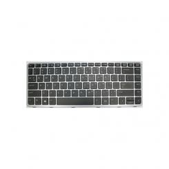 کیبورد لپ تاپ HP EliteBook Folio 1040 G1