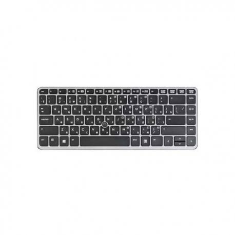 کیبورد لپ تاپ HP EliteBook 745 G2