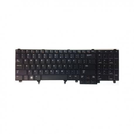 کیبورد لپ تاپ Dell Latitude E5530