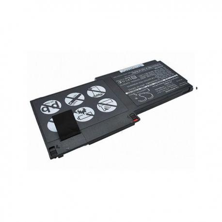 باتری 3 سلولی لپ تاپ HP ElitBook 820 G1