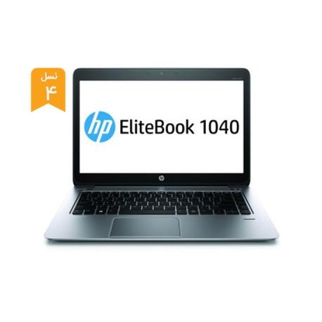 لپ تاپ استوک HP EliteBook Folio 1040 G1