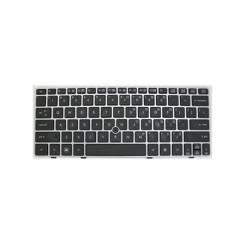کیبورد لپ تاپ HP EliteBook 2570p
