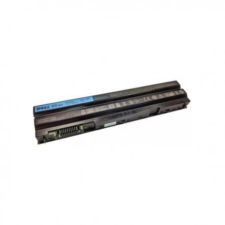 باتری 6 سلولی لپ تاپ Dell Latitude E6430