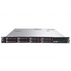 سرور استوک HP G7 DL360