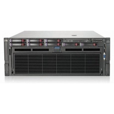 سرور استوک HP ProLiant DL580 G7