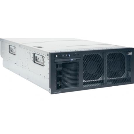 سرور استوک IBM AC1 X3755-7163