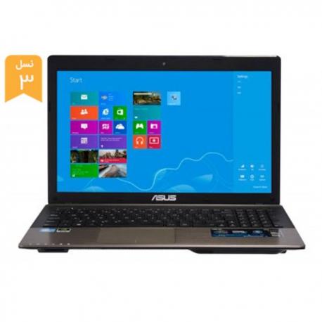 لپ تاپ دست دوم ASUS K55VD