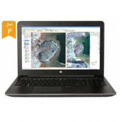 لپ تاپ دست دوم HP ZBook 17 Workstation
