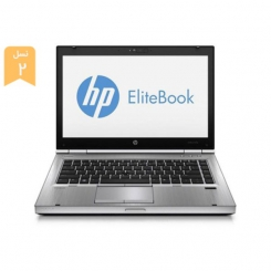 لپ تاپ HP Elitebook 2560p