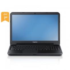 لپ تاپ استوک Dell Inspiron 3521