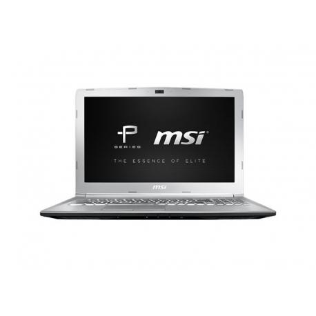 لپ تاپ MSI PE62 7RD