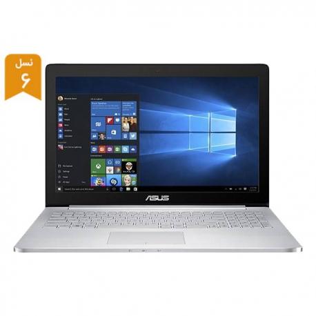 لپ تاپ ASUS N501vw