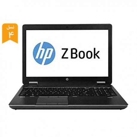 لپ تاپ استوک HP ZBook 14 Workstation