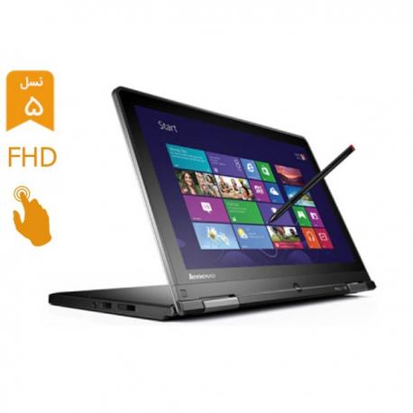 لپ تاپ استوک Lenovo ThinkPad Yoga 12