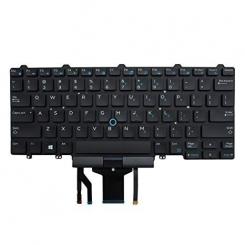 کیبورد لپ تاپ Dell Latitude E7450