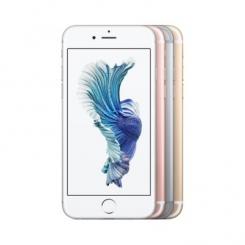 گوشی آیفون 6s ظرفیت 128 گیگابایت
