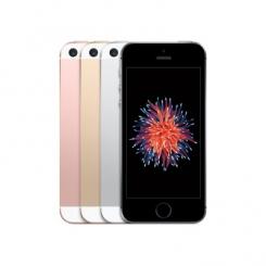 گوشی iPhone SE ظرفیت 128 گیگابایت