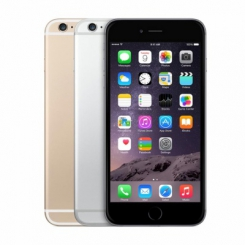 گوشی iPhone 6 ظرفیت 128 گیگابایت