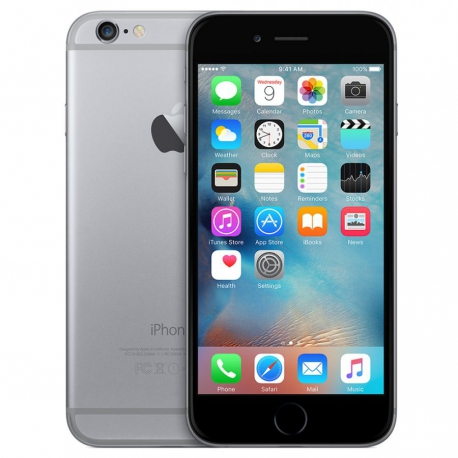 گوشی iPhone 6 Plus ظرفیت 64 گیگابایت