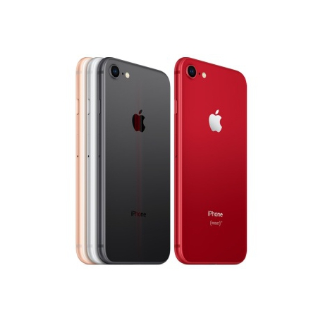 گوشی iPhone 8 ظرفیت 64 گیگابایت