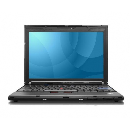 لپ تاپ Lenovo ThinkPad X200