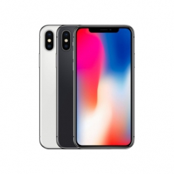 گوشی iPhone x ظرفیت 64 گیگابایت