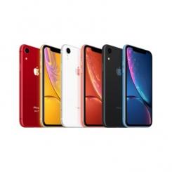 گوشی iPhone Xr ظرفیت 128 گیگابایت