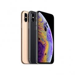 گوشی iPhone XS ظرفیت 256 گیگابایت