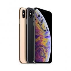 گوشی iPhone Xs Max ظرفیت 64 گیگابایت