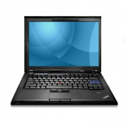 لپ تاپ Lenovo Thinkpad T500