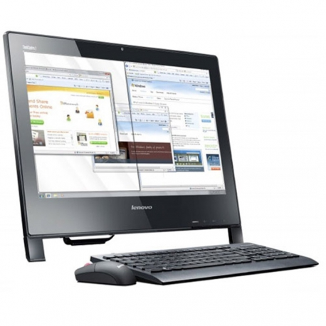 آل این وان Lenovo ThinkCentre Edge 72z