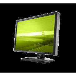 مانیتور استوک HP LCD 24 اینچ