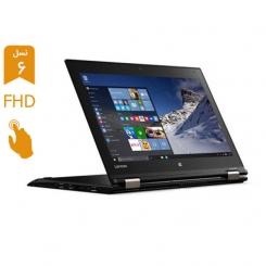 لپ تاپ استوک Lenovo ThinkPad Yoga 260