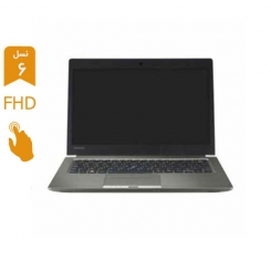 لپ تاپ استوک Toshiba Portege Z30t-C-110
