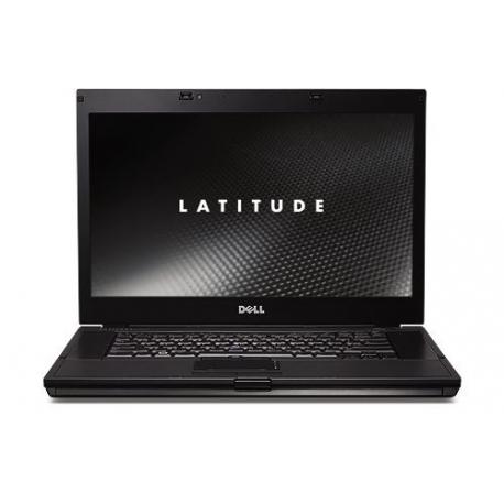 لپ تاپ Dell Latitude E6510