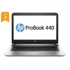لپ تاپ استوک HP ProBook 440 G1