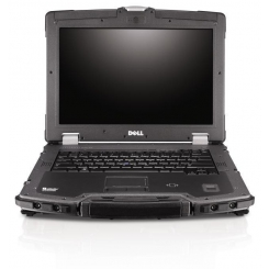 لپ تاپ استوک Dell XFR Latitude E6400