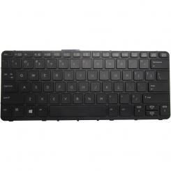 کیبورد لپ تاپ HP Pro x2 612 G1