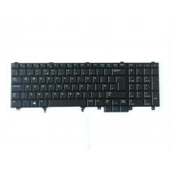 کیبورد لپ تاپ Dell Latitude E6540