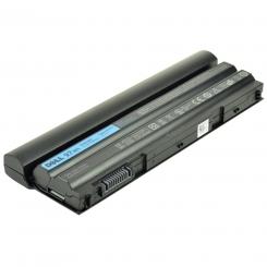 باتری لپ تاپ Dell Latitude E6540