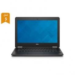 لپ تاپ استوک Dell Latitude E7270