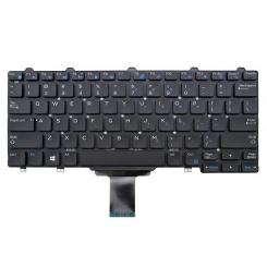 کیبورد لپ تاپ Dell Latitude E7270